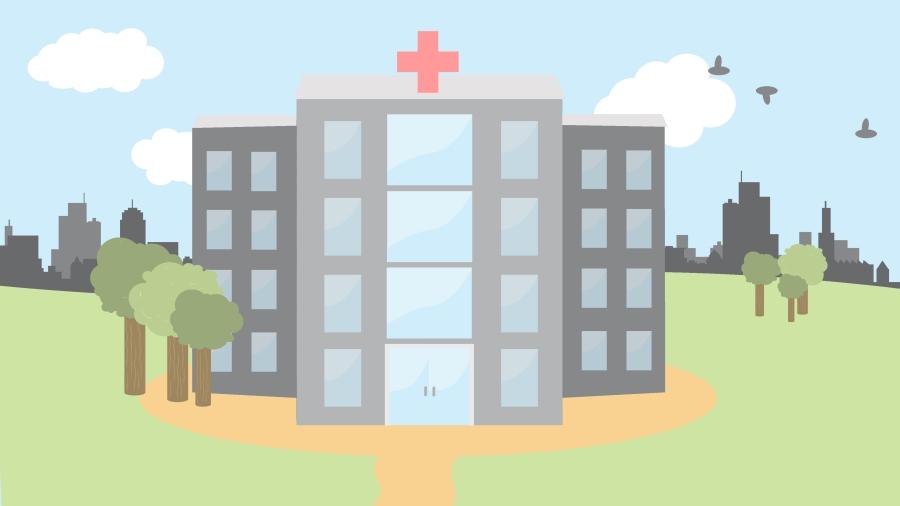Nurse Academy (2016)