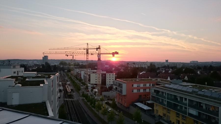 City of Stuttgart(2017)