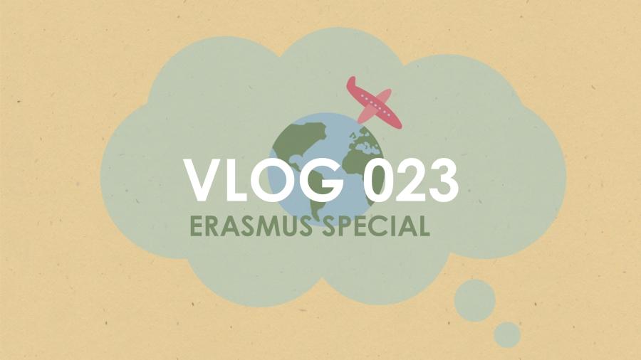Erasmus Experience – Things I've Learned(2017)