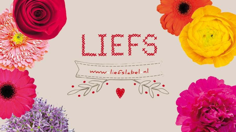 LiefsLabel – Dit Zijn Wij(2017)